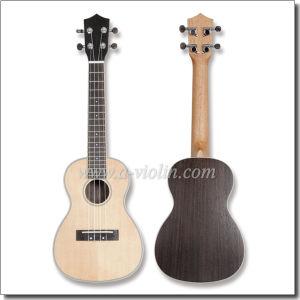 "Wholesale 21"" Rosewood Fingerboard Soprano Ukulele (AU08L-21) pictures & photos"