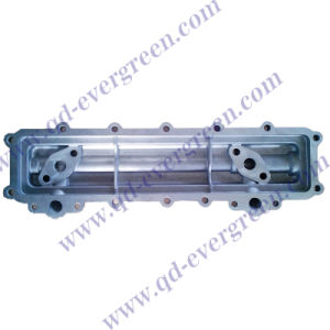 CNC Machinery Part for Castings pictures & photos