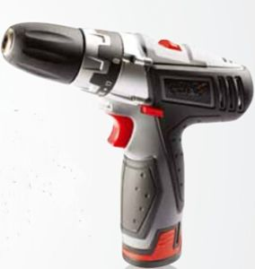 12V Good Use of High Quality Cordless Drill pictures & photos