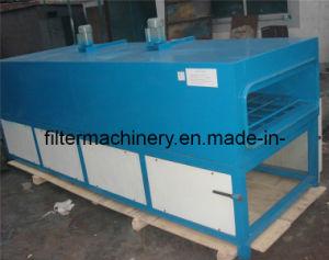 Sj Filter Element Conveyor Oven