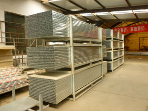 Galvanized Profile for greenhouse pictures & photos