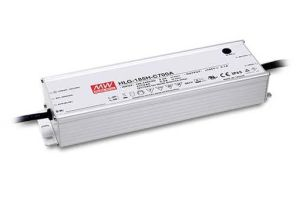200W Hlg-185h-C Constant Current Mode LED Driver pictures & photos