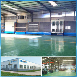 Insulating Glass Production Line Machine for Making Double Glass pictures & photos