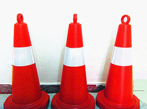Traffic Safety Products Cone with High Quality pictures & photos