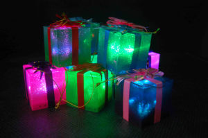 PVC Decoration LED Light for Box pictures & photos