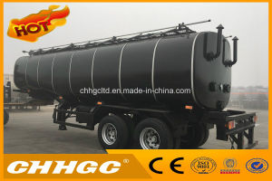 High Quality Chemical Liquid Tank Semi Trailer for Sale pictures & photos