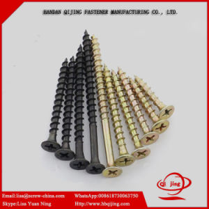 Fiber Board Screw /Self - Tapping Screw /Machine Screw pictures & photos