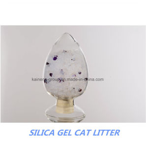 Cat Litter 1-8mm pictures & photos