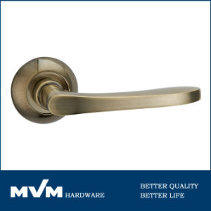 Aluminum Door Handle Plate Door Knobs pictures & photos