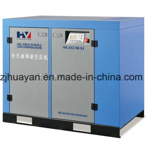 High Quality Scroll Air Compressor