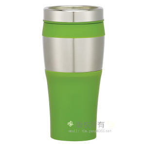 Double Walls Plastic Travel Tumbler Travel Mug Coffee Mug pictures & photos