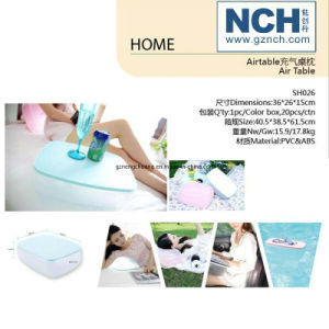 Fashion Novelty Gift Air Table Portable Outdoor