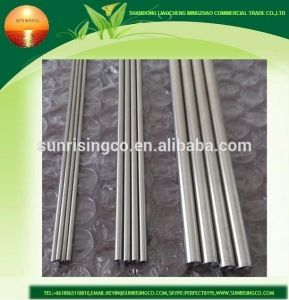 300 Series Finished Ss Capillary Tube