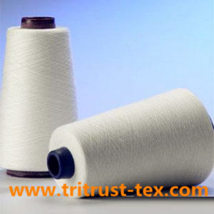 (2/40s) Spun Polyester Sewing Yarn pictures & photos