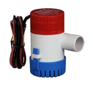 Bilge Pump Yacht Pump Water Pump Electric Pump