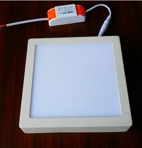 LEDs Surface Mounting Lamp 18W LED Panel Light pictures & photos