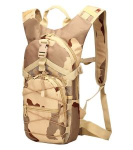 Military Assault Hydration Backpack with TPU Bladder Inside pictures & photos