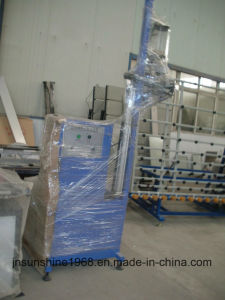 Desiccant Filling Machine for Insulating Double Glazing Glass Line pictures & photos