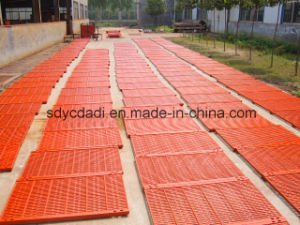 High Quality Various Sizes Casting Floor, Breeding Accessories pictures & photos