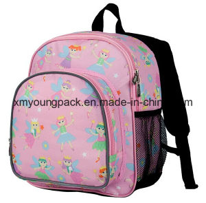 Personalized 600 Denier Fabric Kids Nursery Backpack for Girls pictures & photos