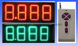 10inch Oil Price Display (P10-8888)