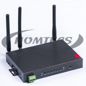 3G Dual SIM Router H50series