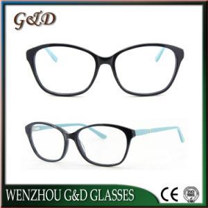 Fashion Popular Acetate Eyewear Eyeglass Optical Frame 50-326 pictures & photos