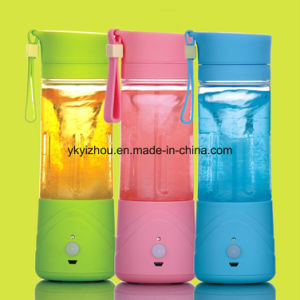 Rechargeable Juicer Cup Bottle Electric Auto Blender Portable Household Mug pictures & photos