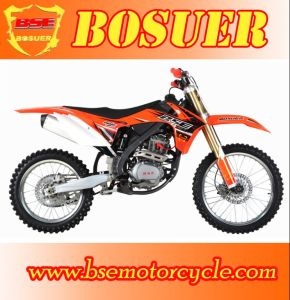 J1 250CC Dirt Bike