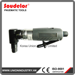 """Popular Model Professional Top Rated Angle Grinder 1/4"""" Hand Grinder pictures & photos"""