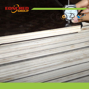 18mm Finger Joint Core Film Faced Plywood pictures & photos
