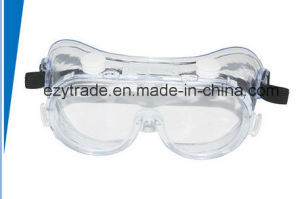 High Quality Protective Goggles, Autoclavable Safety Goggles pictures & photos