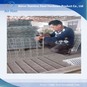 High Quality Welded Gabion Basket (ISO 9001: 2008) pictures & photos