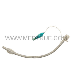 CE/ISO Approved High Volume Low Pressure Cuffed Standard Endotracheal Tube (MT58017001)