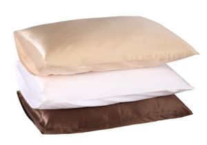 Luxurious Natural Soft Silk Pillowcases