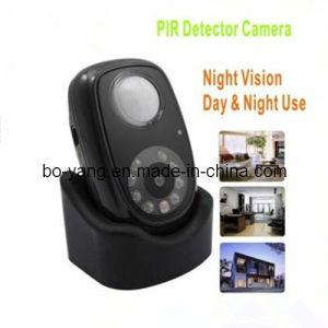 Hidden PIR Camera Recorder