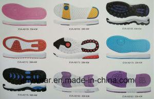 EVA Outsole for Men Sports Shoes Phylon Md Soles (EVA 7-12) pictures & photos