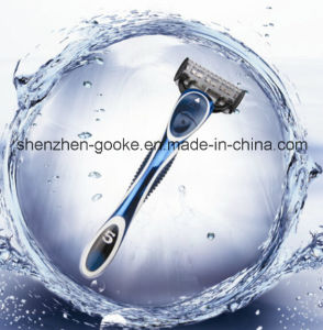 Sharp 5 Blades Shaving Razor for Personna