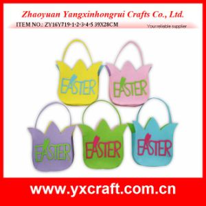 Easter Decoration (ZY16Y719-1-2-3-4-5) Easter Products Wholesale pictures & photos