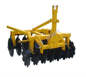 Agricultural Implement Disc Harrow 3 Point Disc Harrows for Tractor pictures & photos