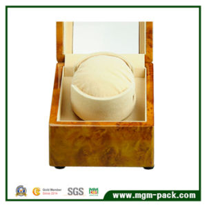Hot Selling Customized Automatic Single Watch Winder pictures & photos