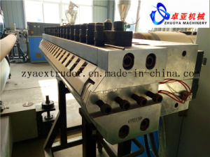 PVC Faux Marble Panel/Sheet Machine pictures & photos