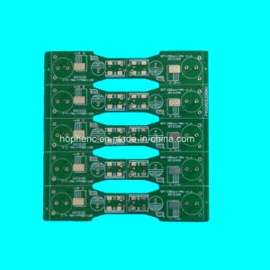 Green Fr-4 LED PCB Board