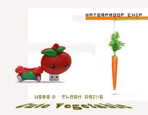 Cute New USB Flash Drive (DG-SZ016)