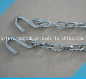 USA Standard Chain with Hooks pictures & photos