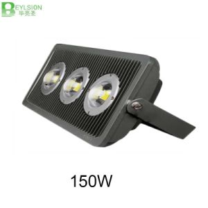 150W PC Cover Die Cast Aluminum LED Floodlight pictures & photos