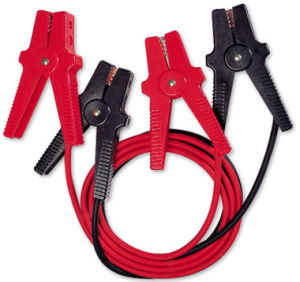 3.6m 400AMP Booster Cable Jumper Cable 3.6m pictures & photos