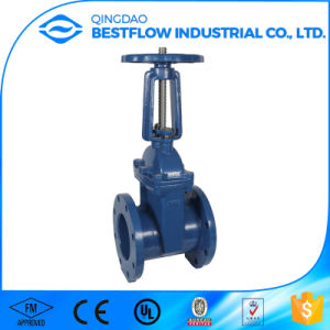 New Products Best Selling Parts China Supplier Ductile Iron Gate Valve pictures & photos