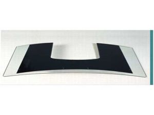 Hoods Tempered Glass pictures & photos