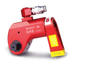 S Series Square Drive Hydraulic Torque Wrench